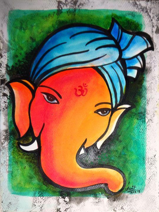 Lord Ganesh (3) - Lord Ganesh