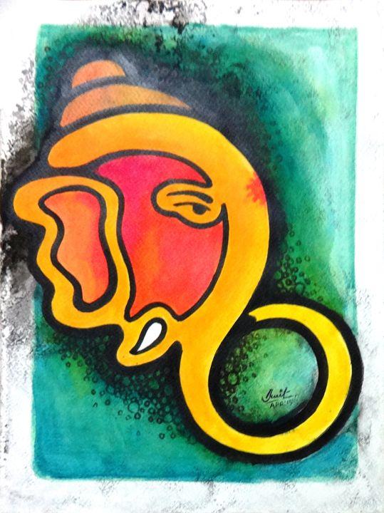 Lord Ganesh (2) - Lord Ganesh
