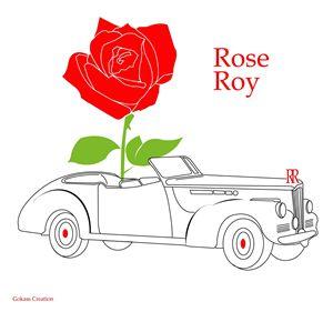 rose roy-Gabriel Kasumu