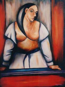 Buscando a Picasso