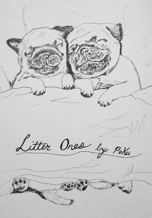 Litter Ones - Po Ku