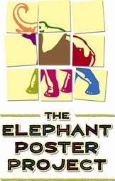 Save the Elephant Poster Project