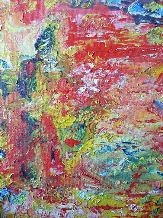 Textured1 - Sarah B.