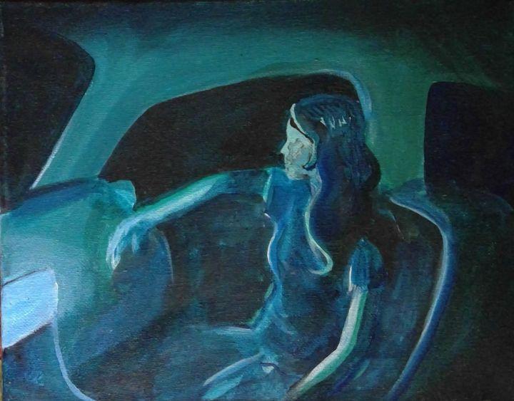 BlueBox - Sarah B.