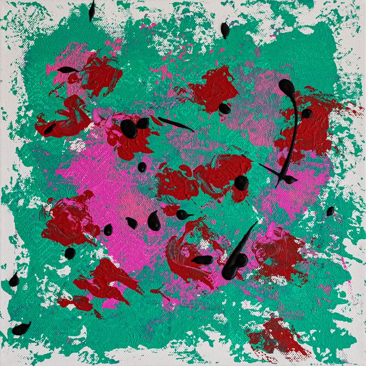 Springsplit - Modern Abstract