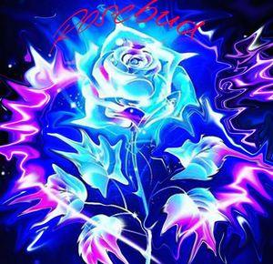 Liquid Rose
