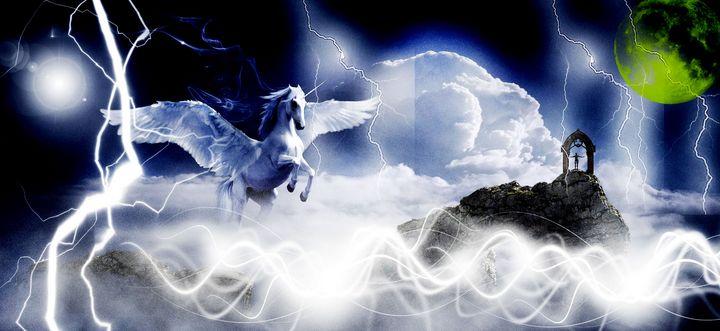 Pegasus - Christianitythenandnow.net