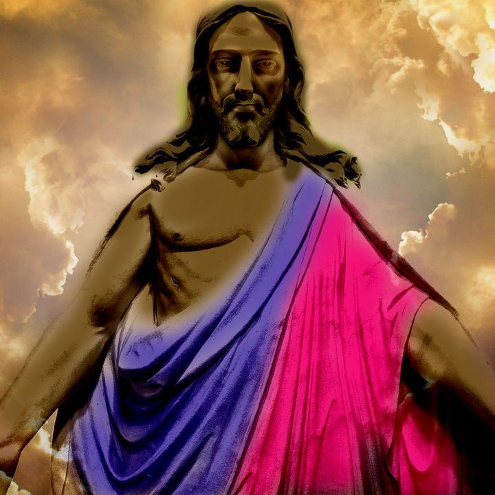 Jesus In Heaven - Christianitythenandnow.net