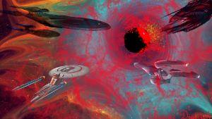 Federation versus the Narada