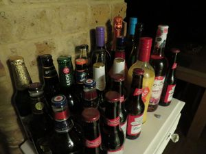 new year's beer's