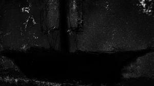 Over water - The Sleepless
