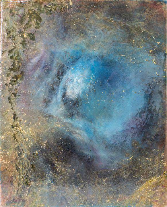 Discover  the Planet - Kat LoCicero
