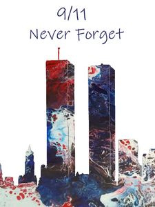 9/11 Never Forget!