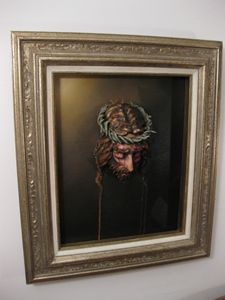 Face Of Christ 2 - Marvin Teeples