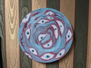Blue Eye River - Nick Staniewicz