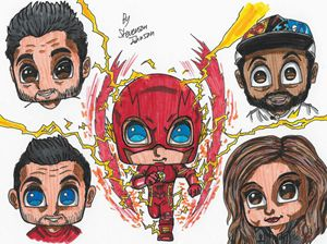 """The FlashAS Team"""