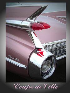 '59 Coupe DeVille