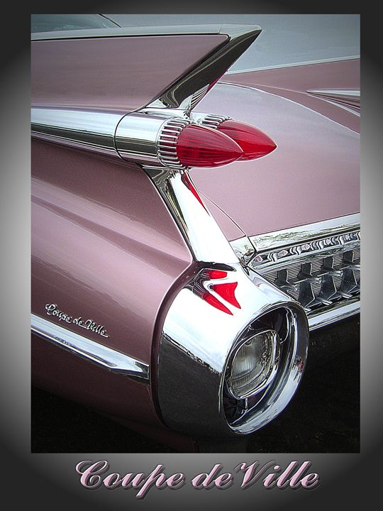 '59 Coupe DeVille - CAARsbyEmbo