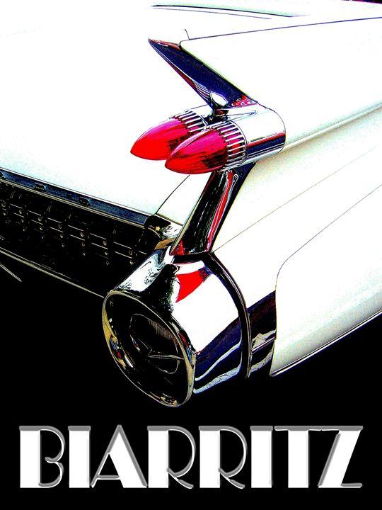 '59 Biarritz - CAARsbyEmbo