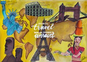 Travel Unravel