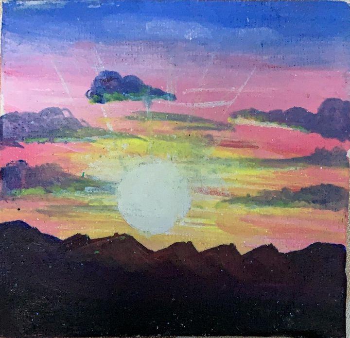 Sunrise - Vidhi