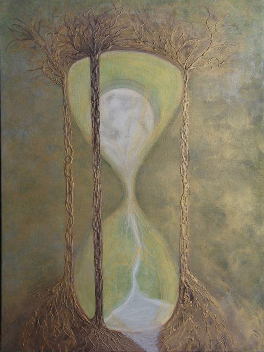 Time of the Season - Krystal Gray