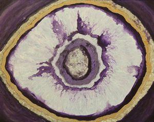 Geode series #4