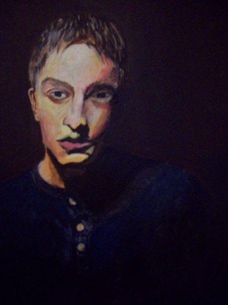 The Stare - Alex Reyme