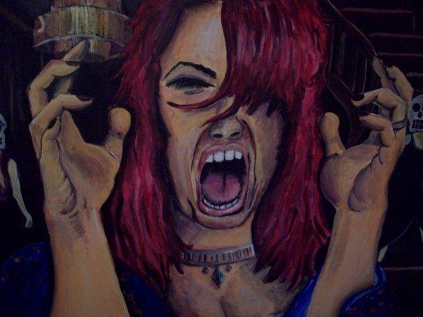 The Rage - Alex Reyme