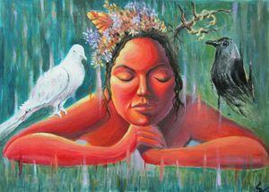 Purification of mind