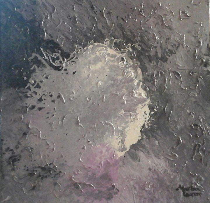 Purple Meteor - MarisaLauren