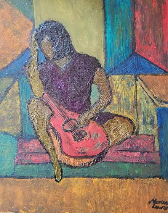 Colorful Music - MarisaLauren