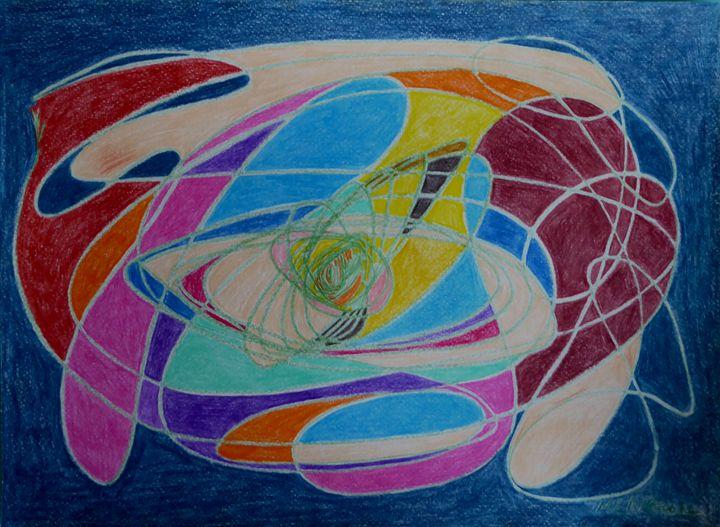 Unraveled - Margaret LN Brooks
