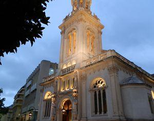 Grandeur of Nice