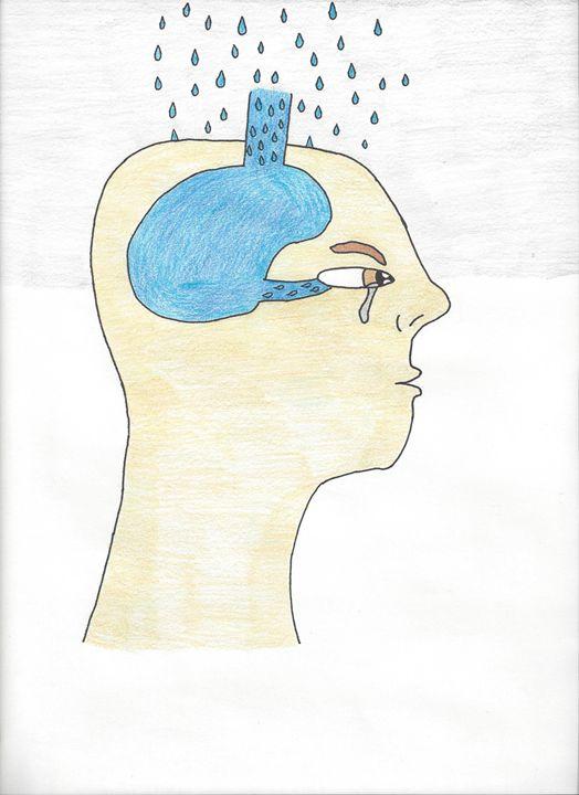 water brain - Tim Engel