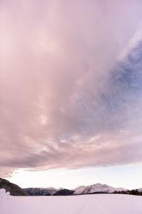 Sky in Ice Season