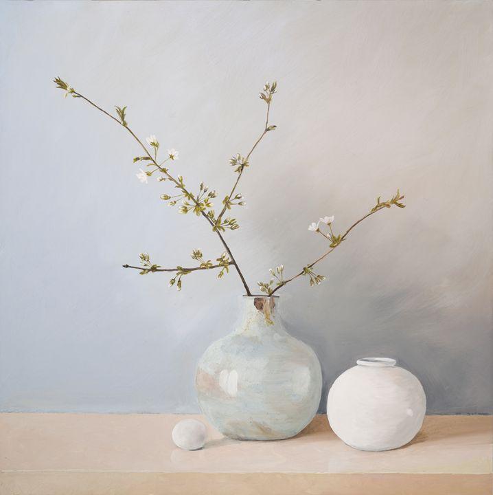 Blackthorn - Peter Taylor Gallery