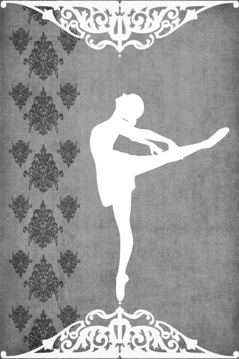 Ballet Series 2 - .::MoonDreams::. Designs
