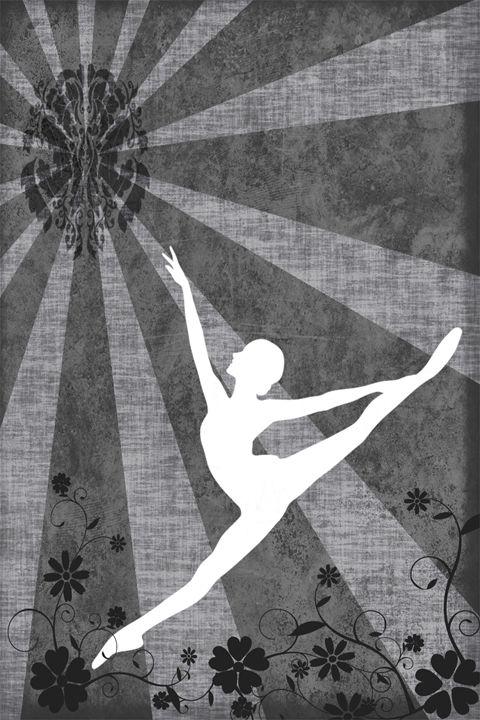 Ballet Series 3 - .::MoonDreams::. Designs
