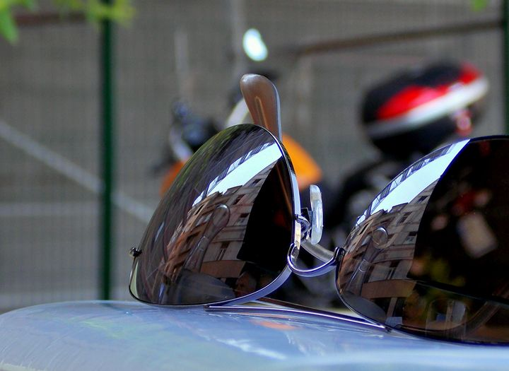 Reflections - BranaghBel Art