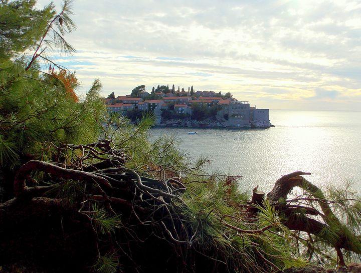 Adriatic Coast - dadaart