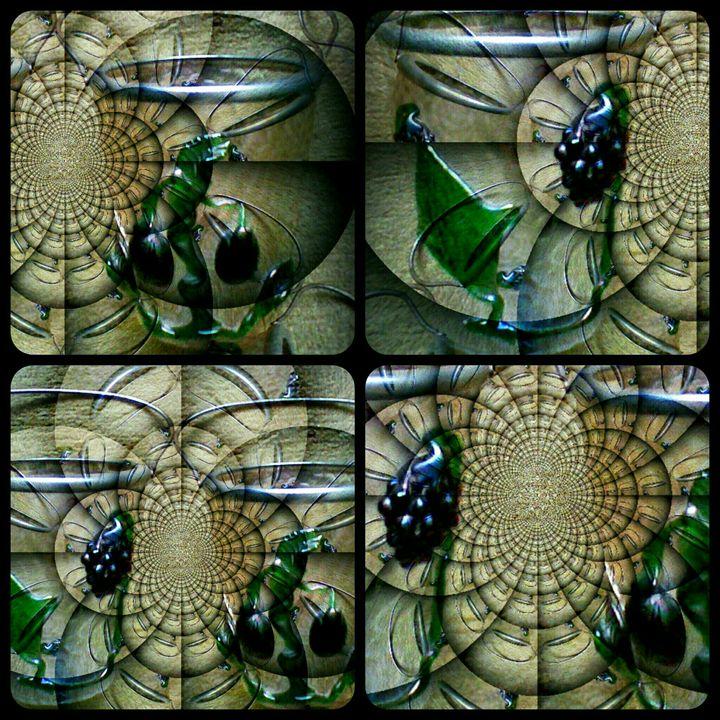 Neurobics - Keep Your Brain Alive - BranaghBel Art