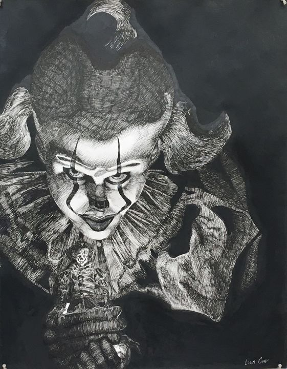 Clowning Around - LDC Originals