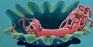 The Mollusk
