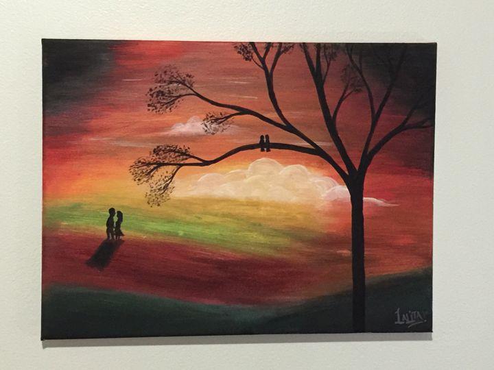 Memories - Laurie james's Gallery