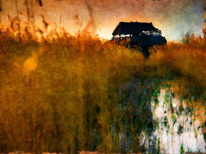 Autumnal Bliss - CibArt