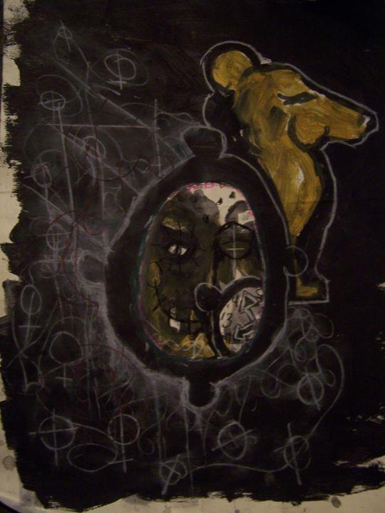 darktime - andreduran