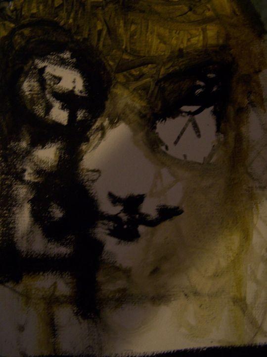 mirror image - andreduran