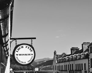 Main Street, Inveraray, Scotland