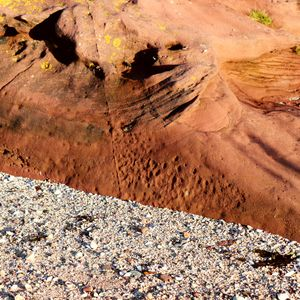 Rock and Sand, Isle of Cumbrae